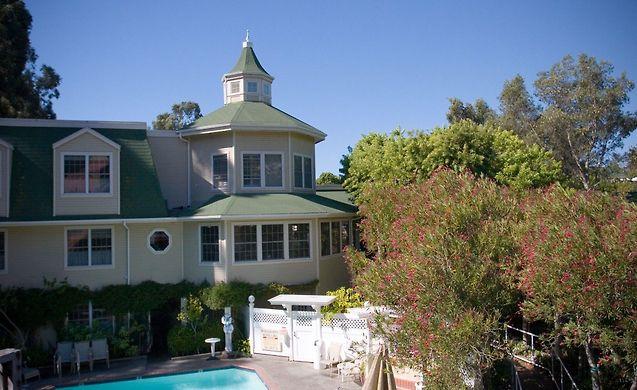 Le Farm Hotel San Luis Obispo